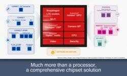 Qualcomm выпустила три новых чипа Snapdragon серий 600 и 400
