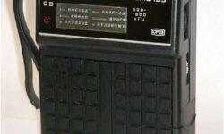 Радиоконструктор: FM радио на базе Atmega328-P и RDA5807M