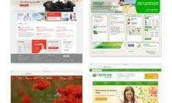 Редизайн «Сбербанка». Почему сайты банков часто похожи?