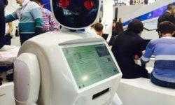 Российский разработчик роботов Promobot выходит на американский рынок