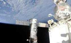 Россия наладит обмен данными с МКС по квантовому каналу