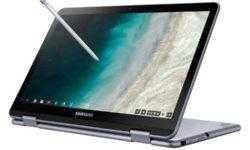 Samsung представила Chromebook Plus V2 с процессором Intel и двумя камерами