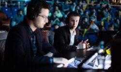 Селебрити от мира игр: профессия киберспортивного комментатора