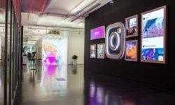 Штаб-квартира: обновлённый офис Instagram в Нью-Йорке с баром и библиотекой