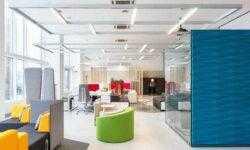 Штаб-квартира: офис Alcopa Project в Санкт-Петербурге