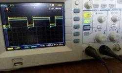 Синхронизация ШИМ на STM32