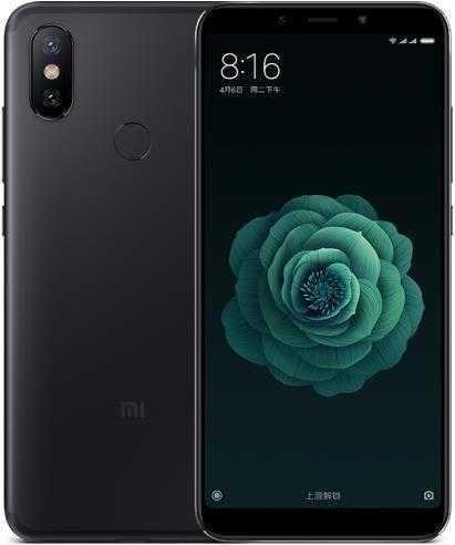 Фото Смартфон Xiaomi Mi A2 замечен на сайте ретейлера: продажи начнутся летом