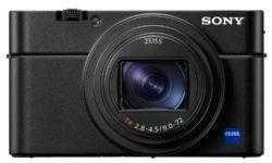 Sony Cyber-shot RX100 VI: фотокомпакт премиум-класса с поддержкой 4K HDR