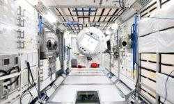 SpaceX отправила на МКС робота с искусственным интеллектом