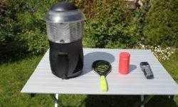 Сравнительный тест устройств по борьбе с комарами