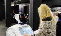 Стартап из Перми Promobot продаст в США роботов на $56 млн