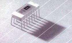 Страницы истории Intel. Первый чип, Intel 3101
