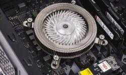Thermaltake Engine 17: процессорный кулер для низкопрофильных систем