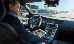 Volvo поддержит разработку передовых лидаров для робомобилей