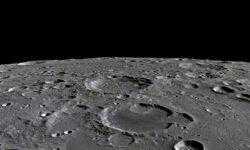 Восстановленные данные миссии «Аполлон» помогли решить загадку «нагревания Луны»