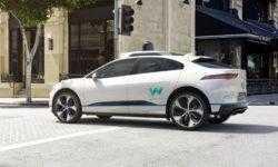 Waymo планирует запуск сервиса роботакси в Европе
