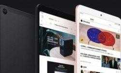 Xiaomi Mi Pad 4: первый в мире планшет на процессоре Snapdragon 660