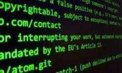 Законы Евросоюза могут сильно изменить Интернет