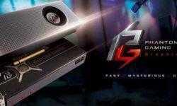 ASRock не планирует выпуск карт Radeon новой серии в ближайшие полгода