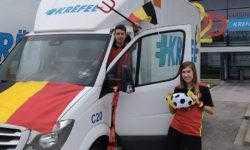 Бельгийский ритейлер вернёт болельщикам деньги за телевизоры после успешного выступления команды на ЧМ 2018