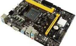 Biostar B450MHC и B450MH: доступные платы для процессоров AMD Ryzen