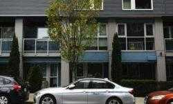 BMW запустила в Сиэтле конкурента сервиса Uber
