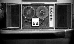 Бобинники: краткая история катушечных магнитофонов