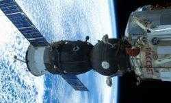 Формирование российского сегмента МКС завершится в 2022 году