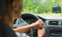 GPS-спуфер за $225 способен перенаправлять робомобили на встречный поток машин