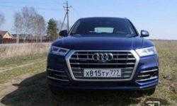 Huawei и Audi договорились о создании подключённых автомобилей