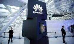 Huawei может опередить Samsung с выпуском гибкого смартфона