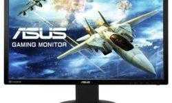 Игровой монитор ASUS VG248QZ обладает частотой обновления в 144 Гц