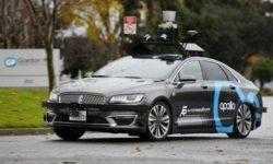Intel и Baidu будут сотрудничать в сфере повышения безопасности робомобилей
