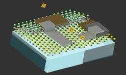 Инженеры MIT создали роботов размером с человеческую клетку