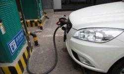 Китай готовится вновь сократить субсидии на электромобили