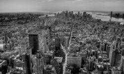 Количество автомобилей Uber и Lyft в Нью-Йорке могут ограничить