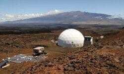 Марс на Гавайях