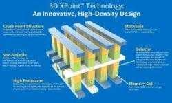 Micron обвиняется в нарушении лицензионного договора на выпуск 3D XPoint