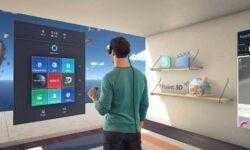 Microsoft давно знает, чем заменить тачскрин