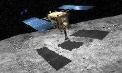Миссия «Хаябуса-2»: астероиды раскрывают историю Солнечной системы