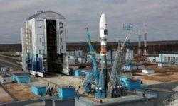На спутнике «Ломоносов» начались серьёзные сбои