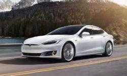 Некоторым покупателям Tesla из Германии придется вернуть государству 4000 евро