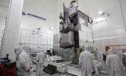 Новые спутники — новые баги: Инфракрасный сенсор спутника GOES-17 плохо охлаждается