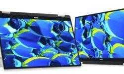 Новый ноутбук-трансформер Dell XPS 13 получит процессор Intel Amber Lake