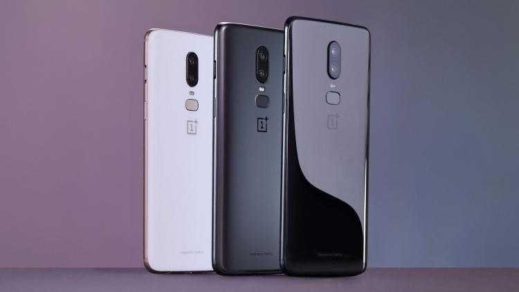 Photo of OnePlus 6 поступит в продажу в России в трёх модификациях