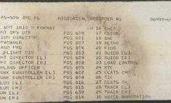 Опубликованы звукозаписи 19000 часов переговоров во время лунной экспедиции «Аполлон-11»