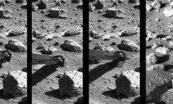 Органика на Марсе могла быть обнаружена 40 лет назад, если бы использовался иной метод анализа