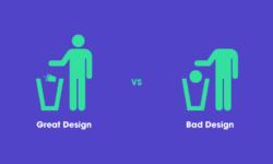 [Перевод] 10 мелких ошибок в дизайне, которые мы допускаем до сих пор