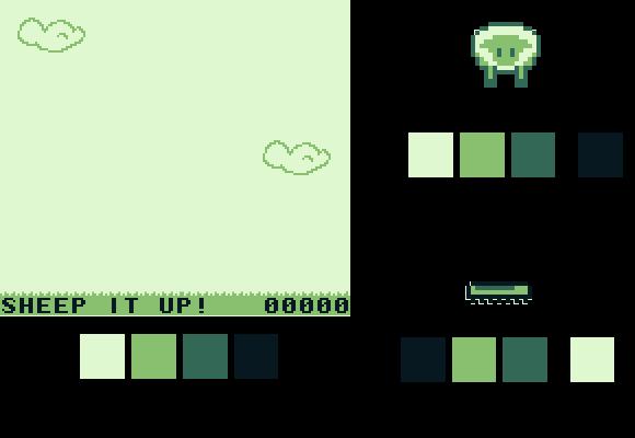 Фото [Перевод] Каково это — создавать игру для Game Boy в 2017 году