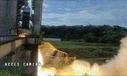 [Перевод] Новый РДТТ для Vega-C и Ariane 6